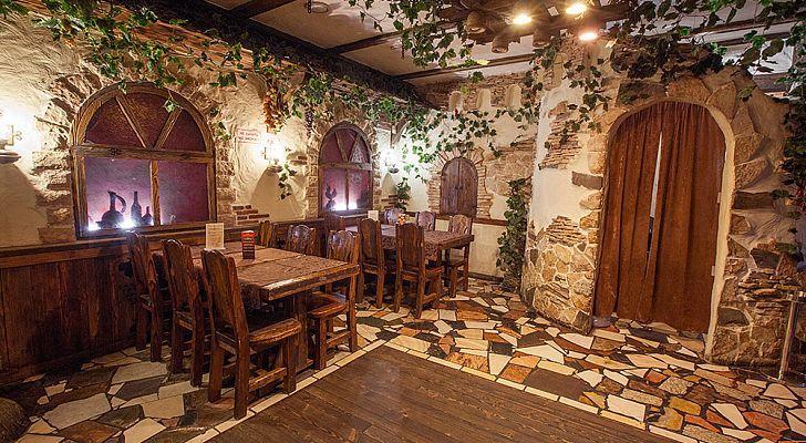 Кафе Хинкальная на Бабушкинской фото 19