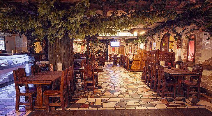 Кафе Хинкальная на Бабушкинской фото 20