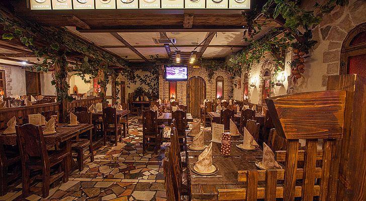 Кафе Хинкальная на Бабушкинской фото 21