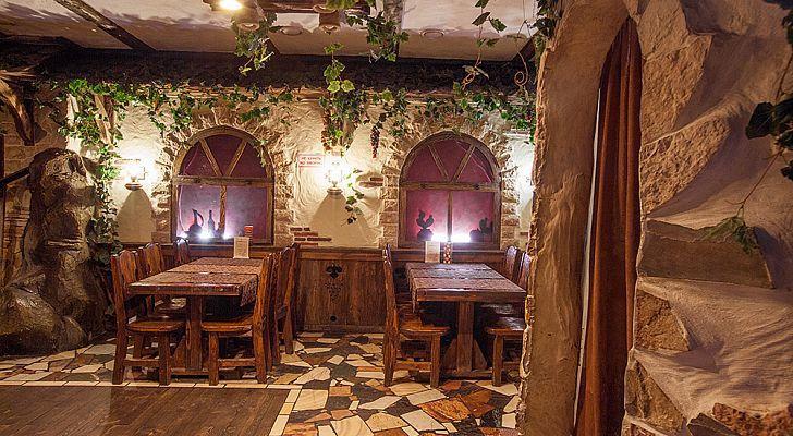 Кафе Хинкальная на Бабушкинской фото 24