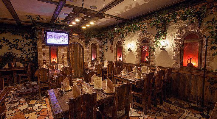 Кафе Хинкальная на Бабушкинской фото 25