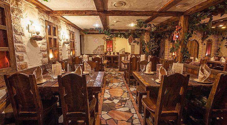 Кафе Хинкальная на Бабушкинской фото 26