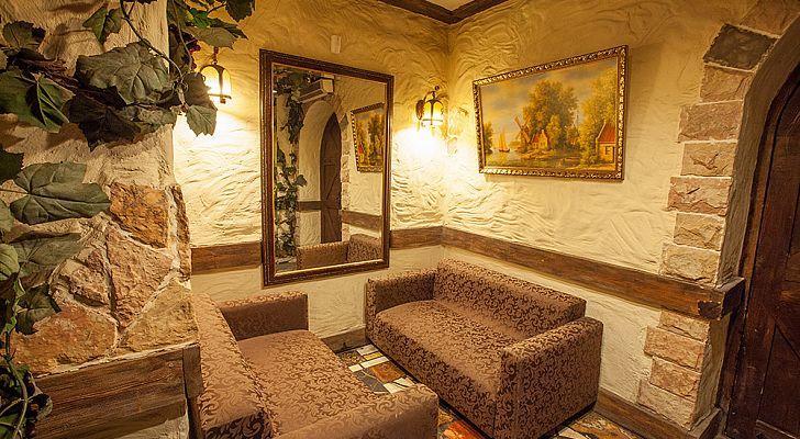 Кафе Хинкальная на Бабушкинской фото 28