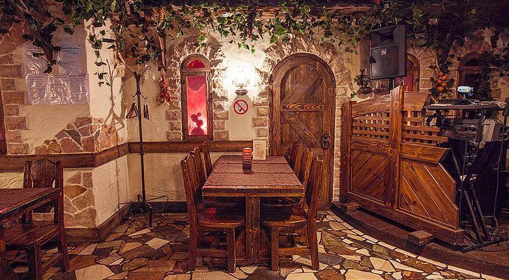 Кафе Хинкальная на Бабушкинской фото 31