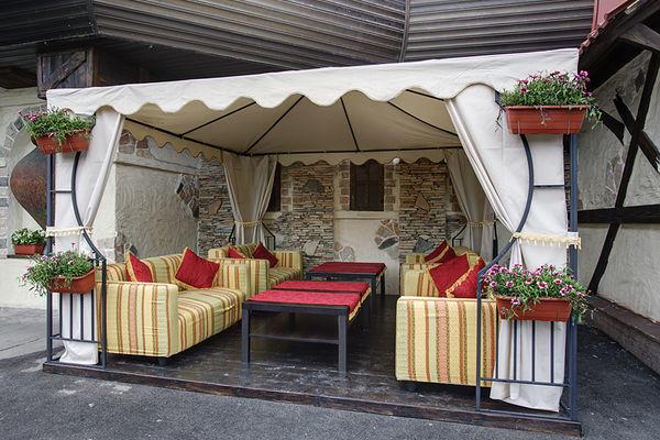 Кафе Хинкальная на Бабушкинской фото 33