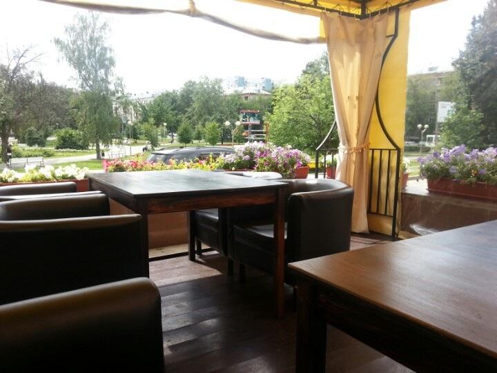Кафе Хинкальная на Бабушкинской фото 34