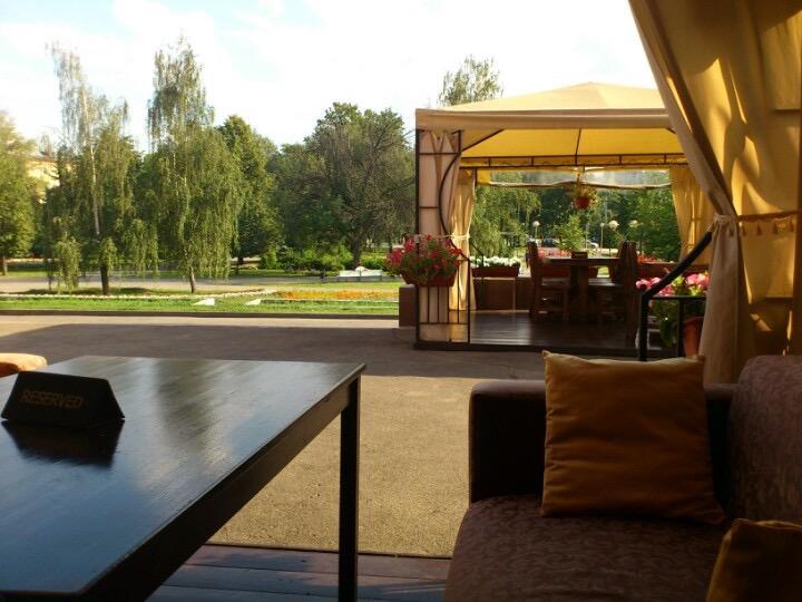 Кафе Хинкальная на Бабушкинской фото 35