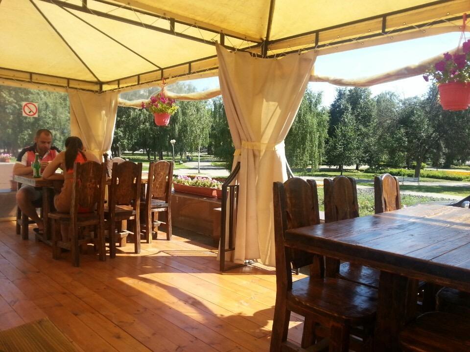 Кафе Хинкальная на Бабушкинской фото 38