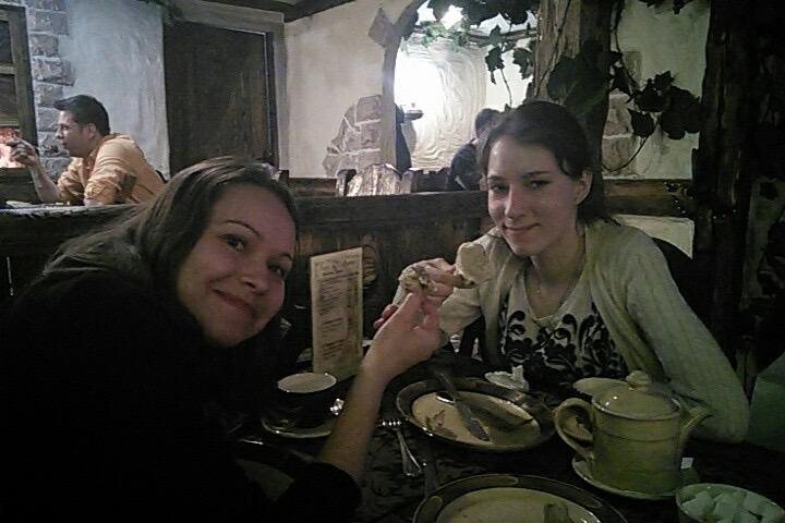 Кафе Хинкальная на Бабушкинской фото 42