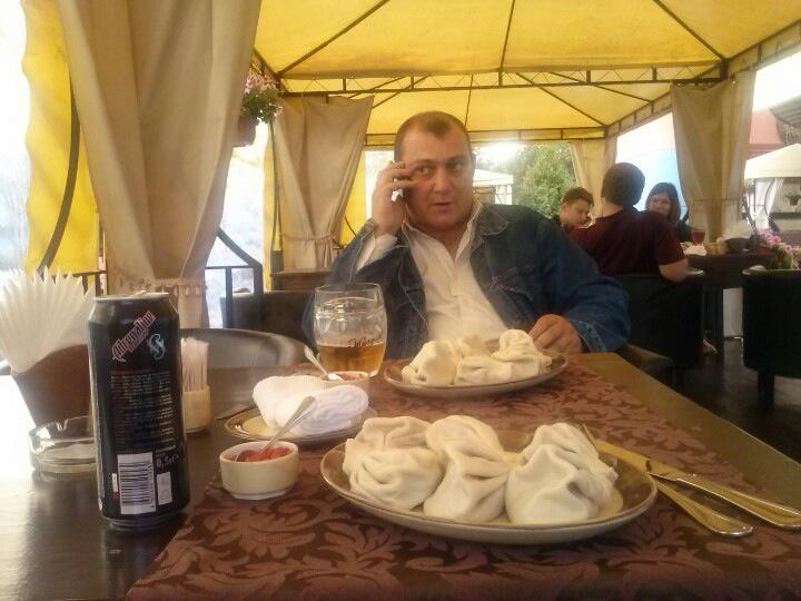 Кафе Хинкальная на Бабушкинской фото 43