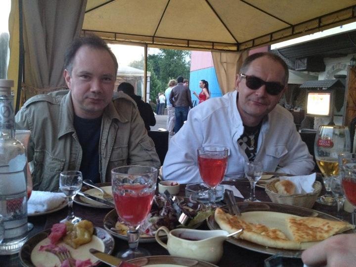 Кафе Хинкальная на Бабушкинской фото 44