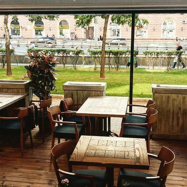 Ресторан Место Время фото 1