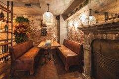 Ресторан Место Время фото 2