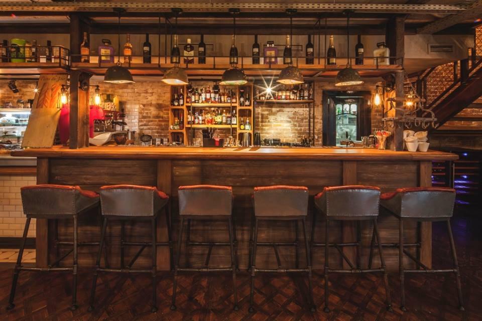 Ресторан Место Время фото 3