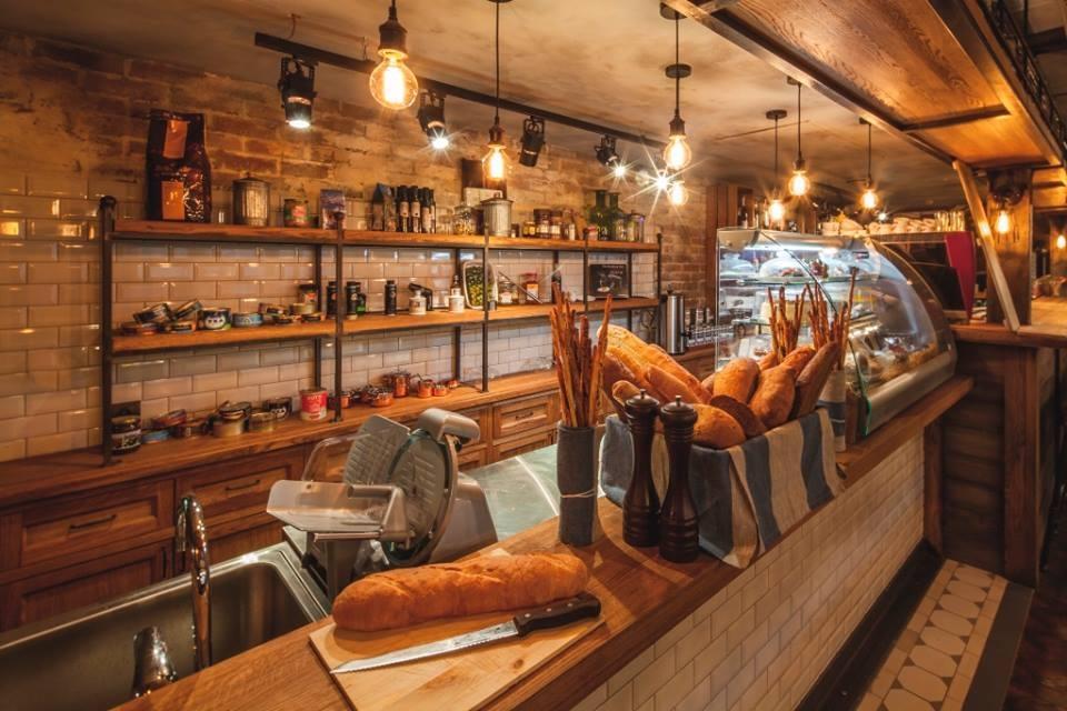 Ресторан Место Время фото 4