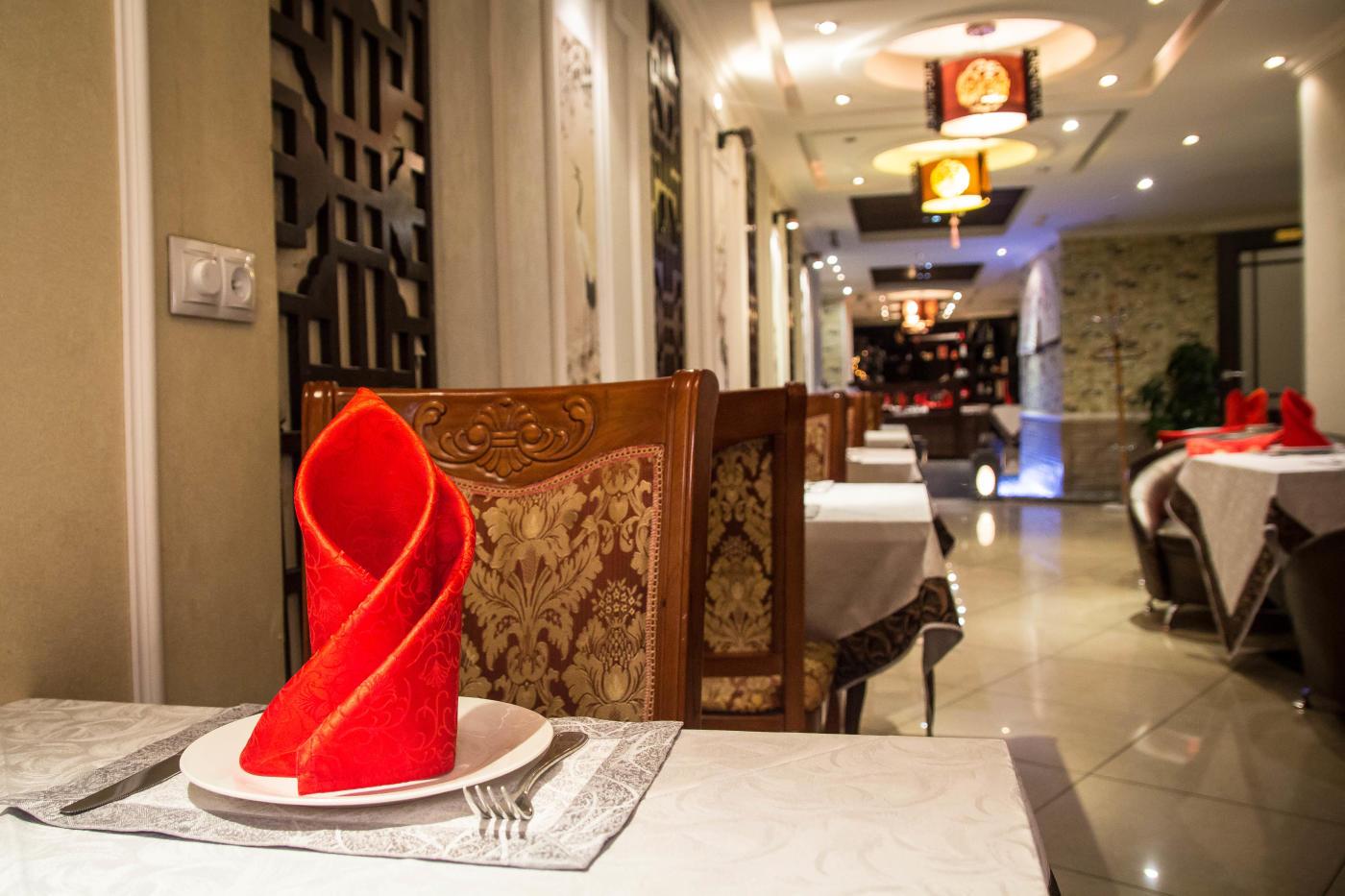 Китайский Ресторан Харбин (Большая Якиманка / Октябрьская) фото 38