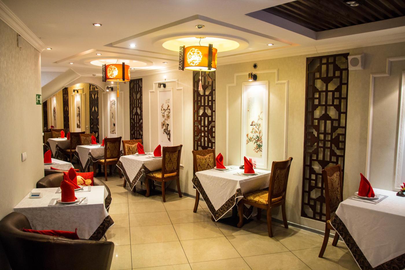 Китайский Ресторан Харбин (Большая Якиманка / Октябрьская) фото 5