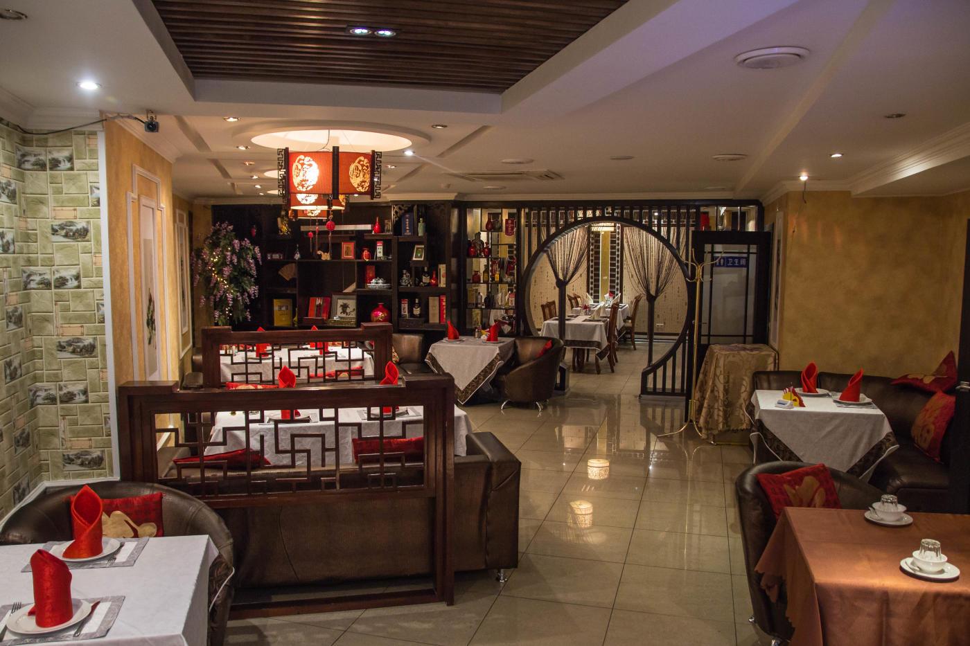Китайский Ресторан Харбин (Большая Якиманка / Октябрьская) фото 7