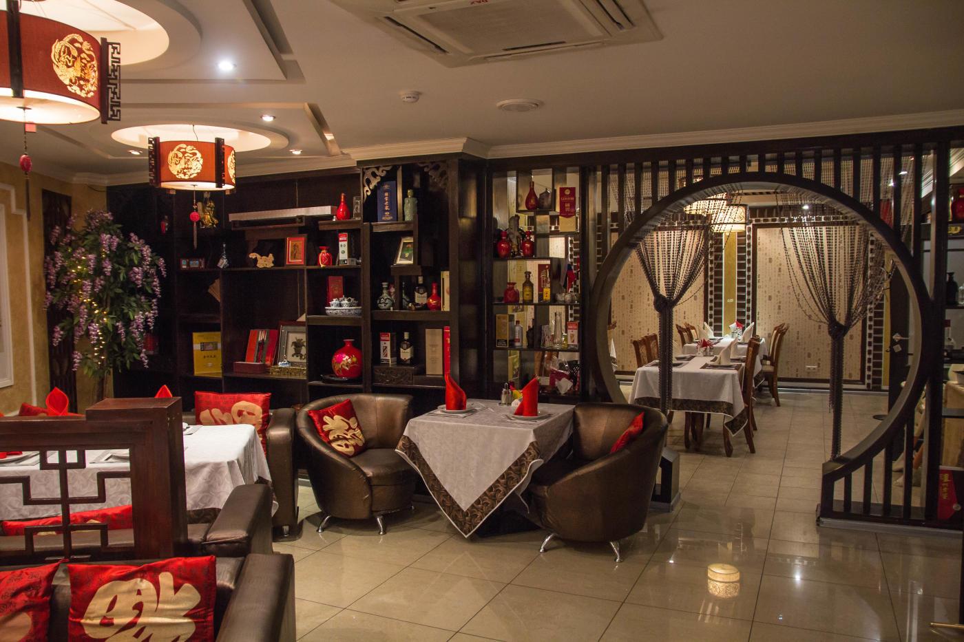 Китайский Ресторан Харбин (Большая Якиманка / Октябрьская) фото 8