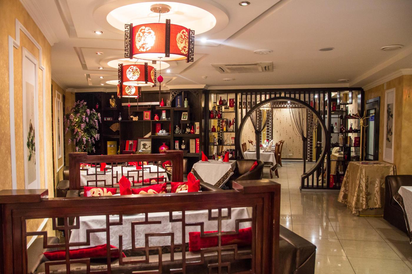 Китайский Ресторан Харбин (Большая Якиманка / Октябрьская) фото 9