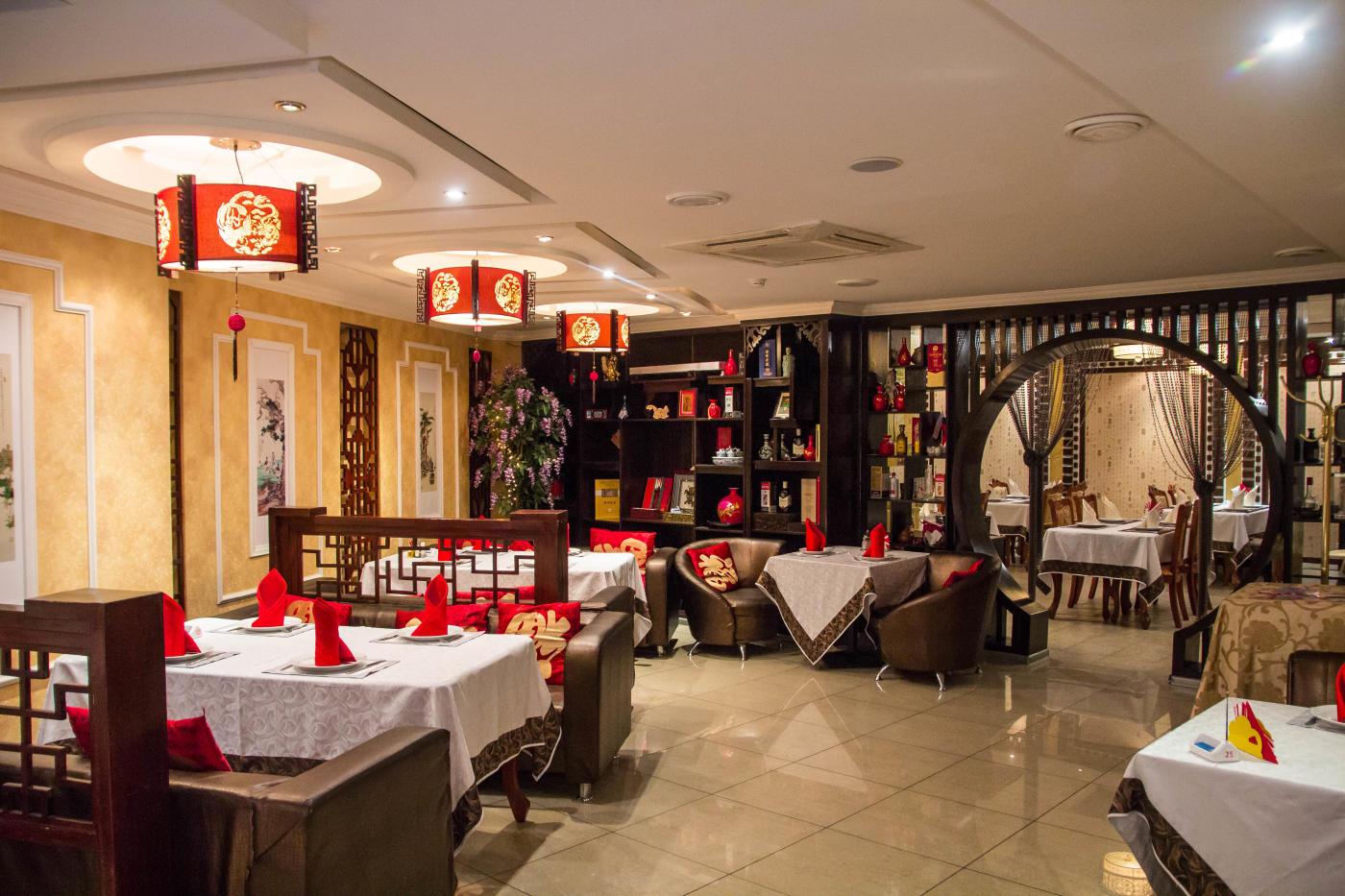 Китайский Ресторан Харбин (Большая Якиманка / Октябрьская) фото 37