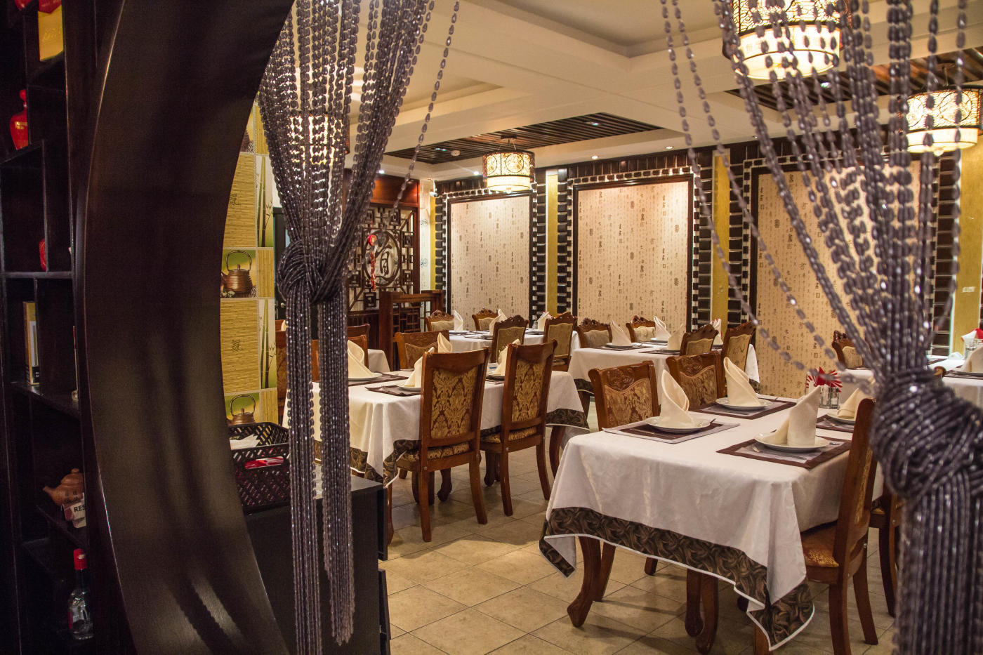 Китайский Ресторан Харбин (Большая Якиманка / Октябрьская) фото 10