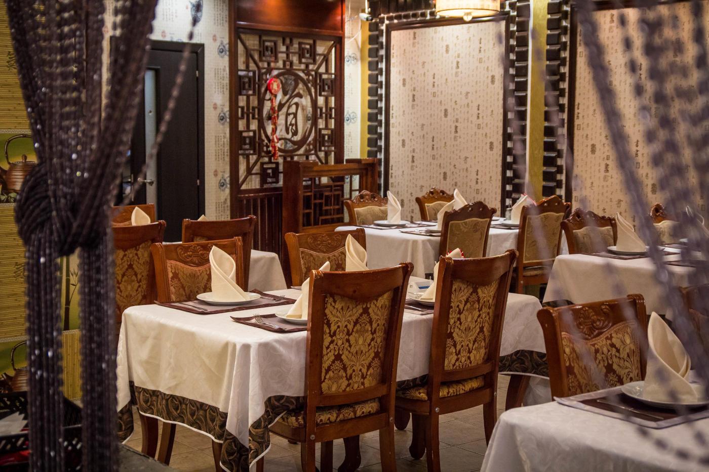 Китайский Ресторан Харбин (Большая Якиманка / Октябрьская) фото 36