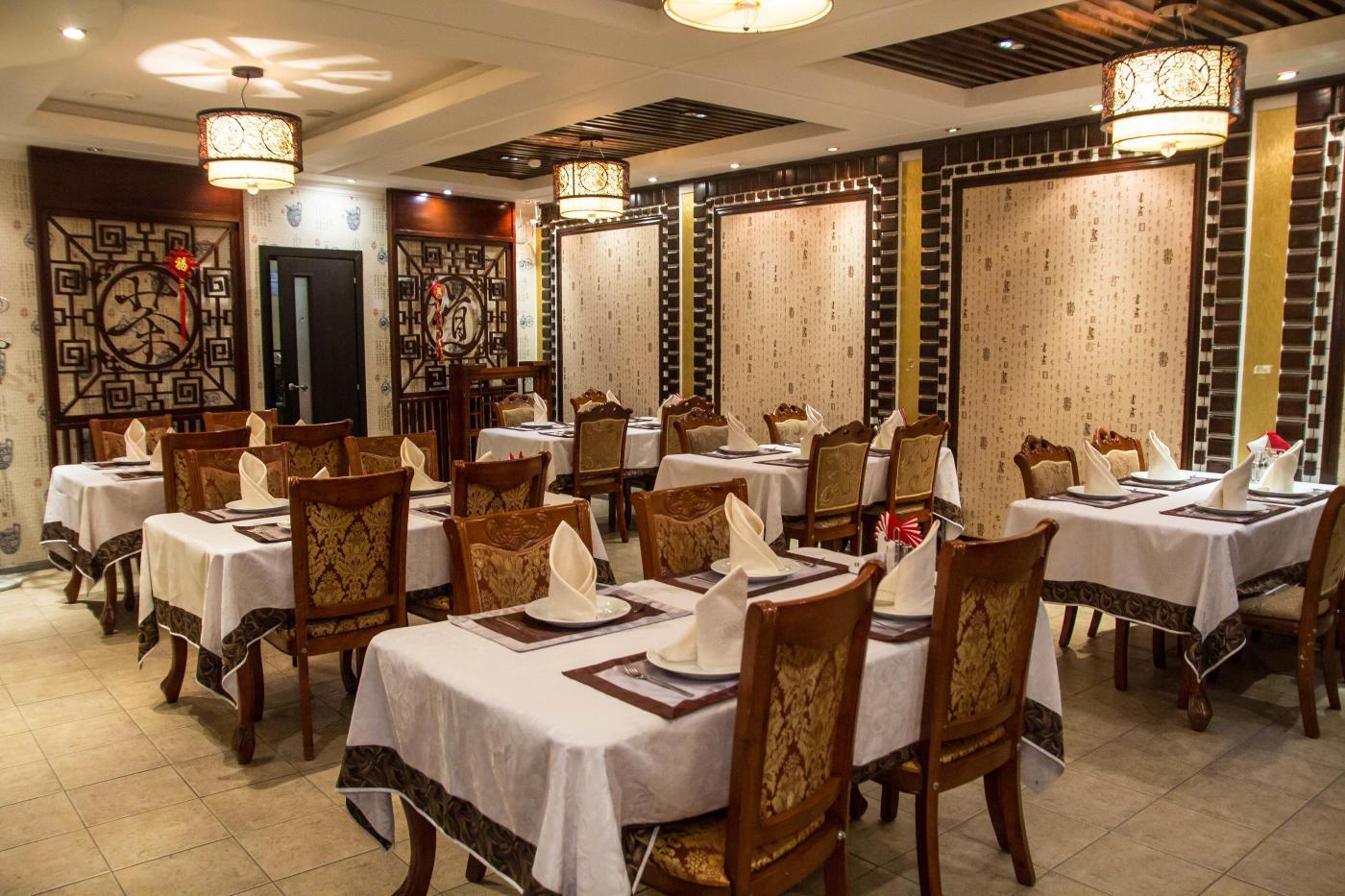 Китайский Ресторан Харбин (Большая Якиманка / Октябрьская) фото 11
