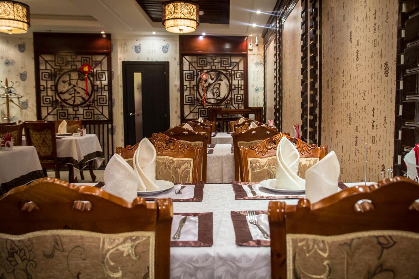 Китайский Ресторан Харбин (Большая Якиманка / Октябрьская) фото 13