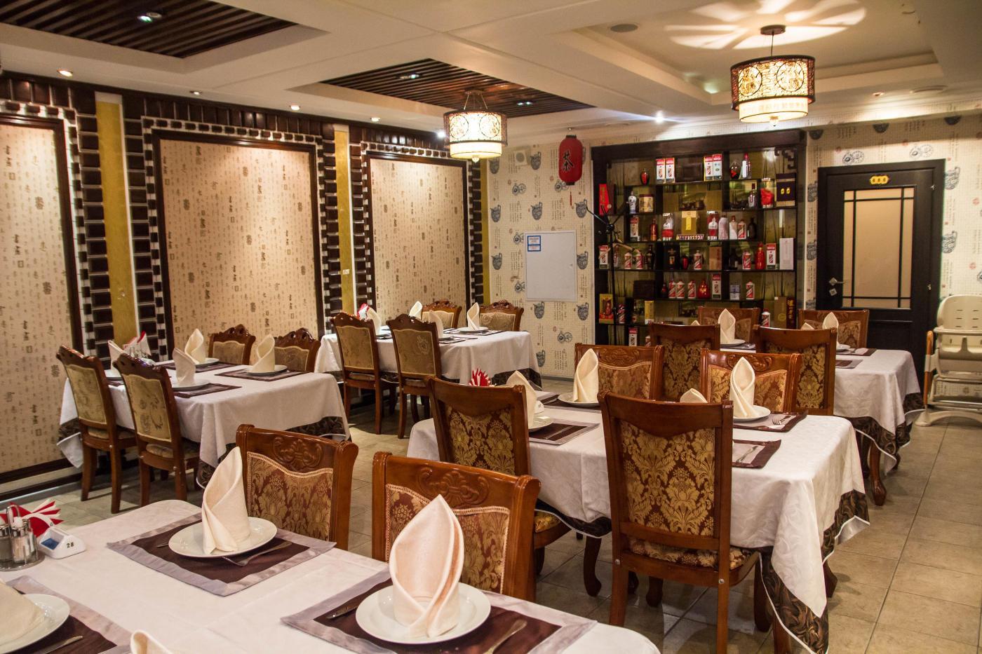 Китайский Ресторан Харбин (Большая Якиманка / Октябрьская) фото 14
