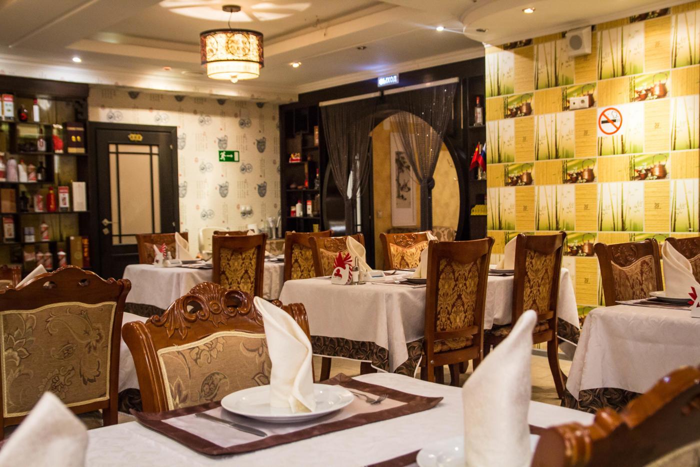 Китайский Ресторан Харбин (Большая Якиманка / Октябрьская) фото 15