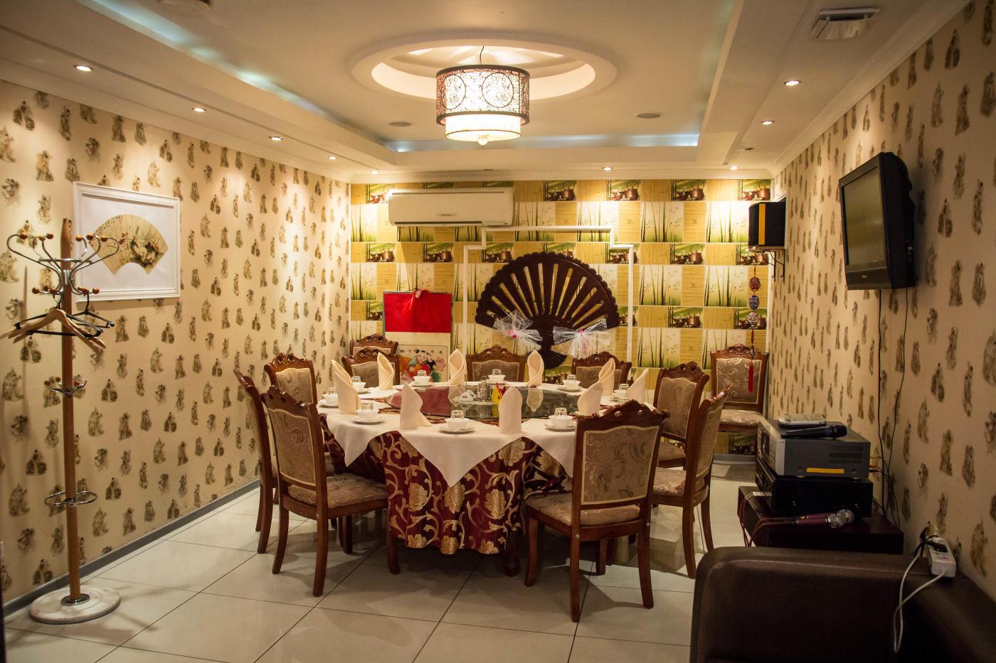 Китайский Ресторан Харбин (Большая Якиманка / Октябрьская) фото 16