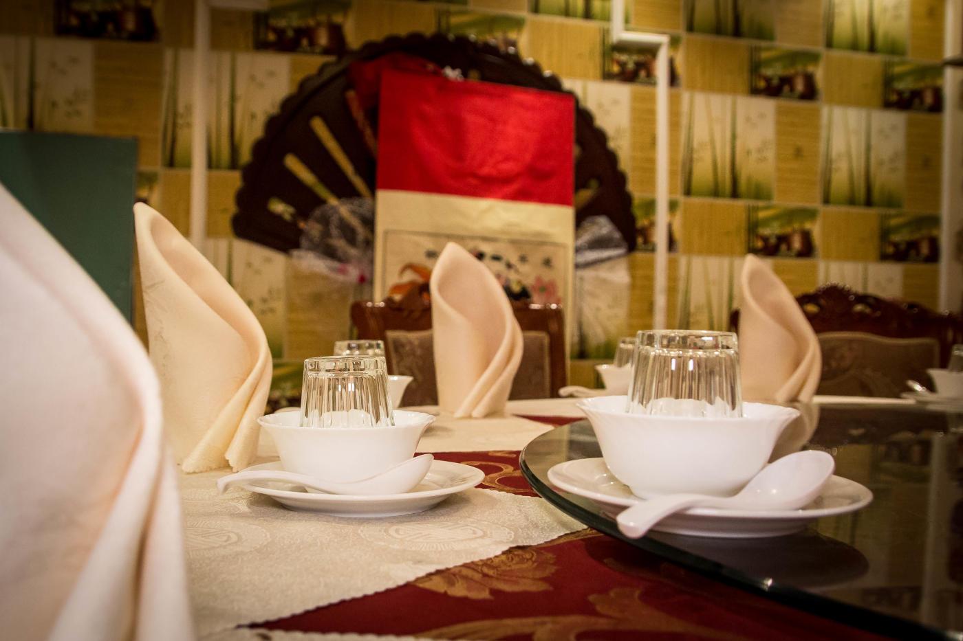 Китайский Ресторан Харбин (Большая Якиманка / Октябрьская) фото 17