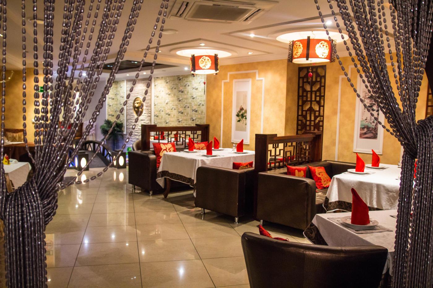 Китайский Ресторан Харбин (Большая Якиманка / Октябрьская) фото 18