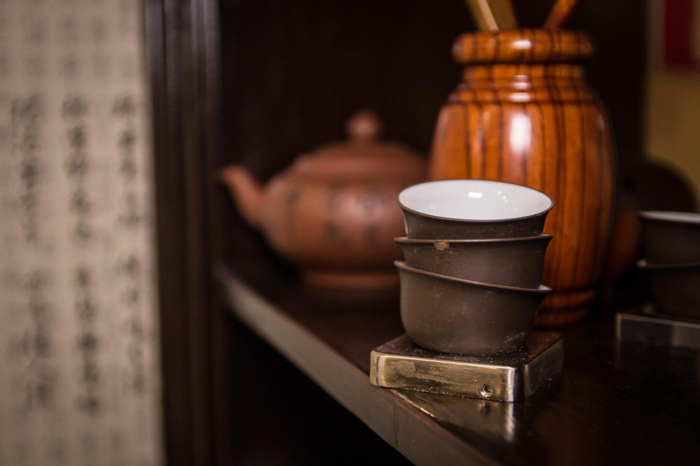 Китайский Ресторан Харбин (Большая Якиманка / Октябрьская) фото 19