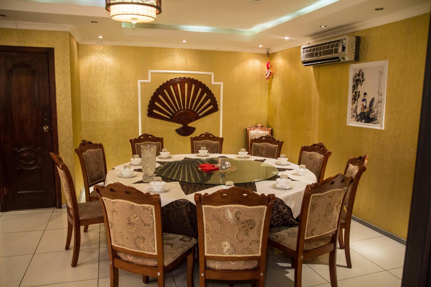 Китайский Ресторан Харбин (Большая Якиманка / Октябрьская) фото 20