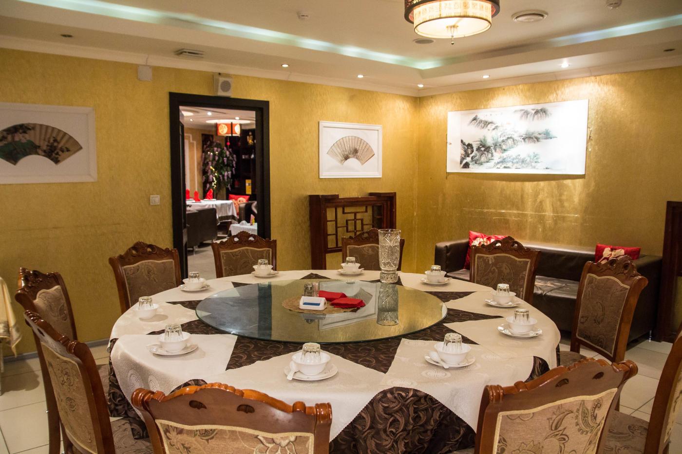 Китайский Ресторан Харбин (Большая Якиманка / Октябрьская) фото 21