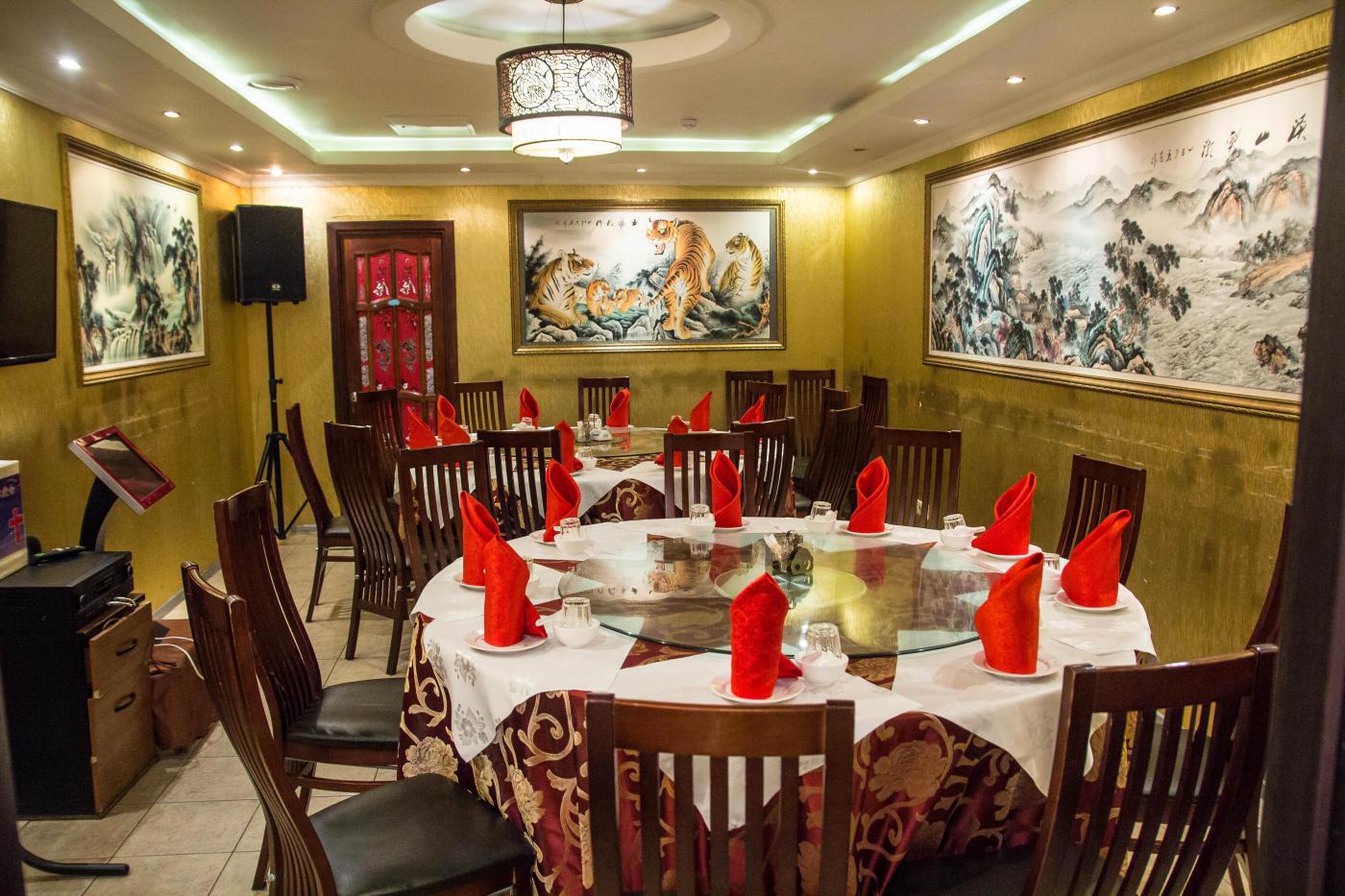 Китайский Ресторан Харбин (Большая Якиманка / Октябрьская) фото 22