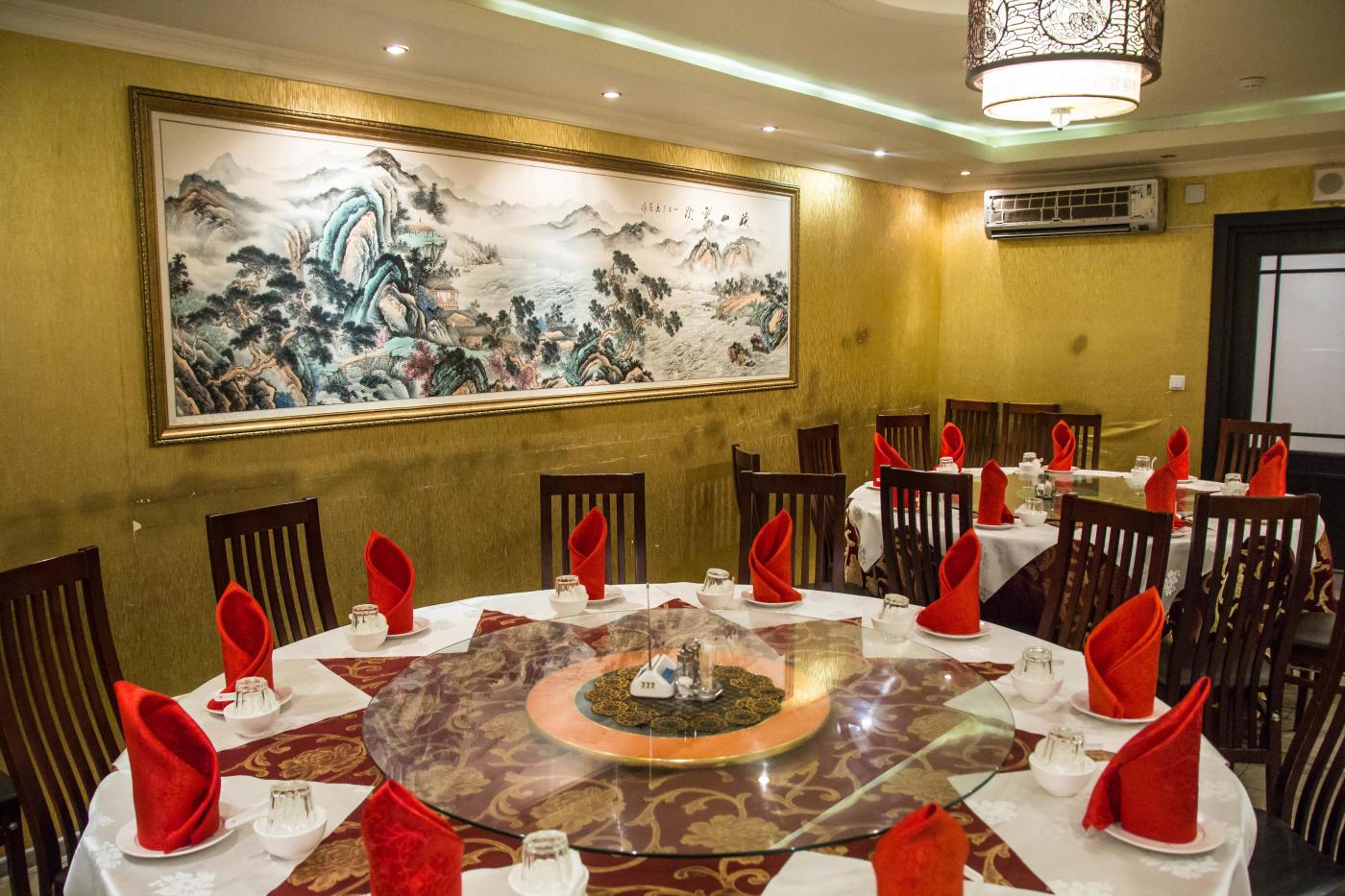 Китайский Ресторан Харбин (Большая Якиманка / Октябрьская) фото 23