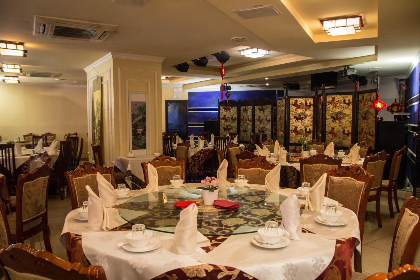 Китайский Ресторан Харбин (Большая Якиманка / Октябрьская) фото 26