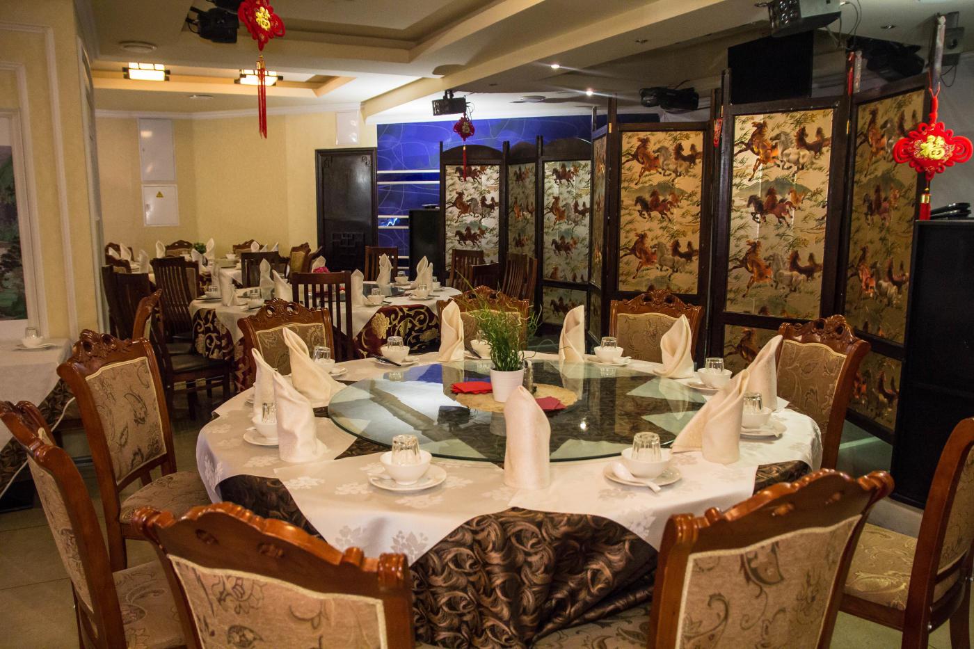 Китайский Ресторан Харбин (Большая Якиманка / Октябрьская) фото 27