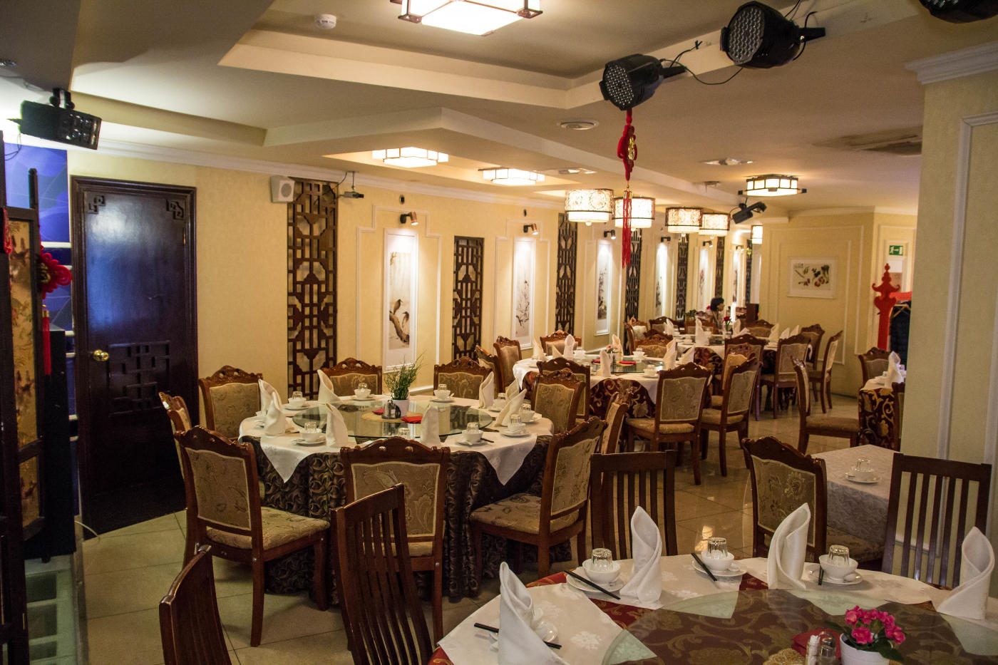 Китайский Ресторан Харбин (Большая Якиманка / Октябрьская) фото 35