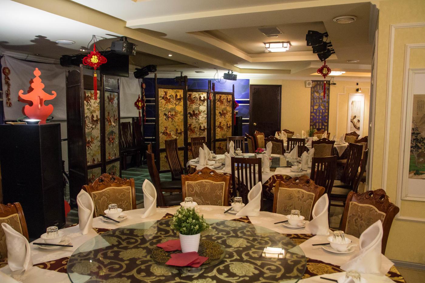 Китайский Ресторан Харбин (Большая Якиманка / Октябрьская) фото 34
