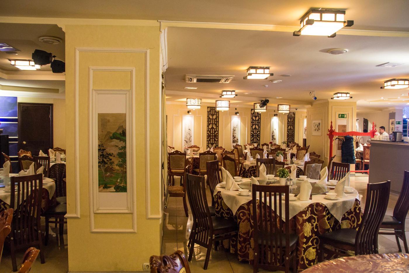Китайский Ресторан Харбин (Большая Якиманка / Октябрьская) фото 28