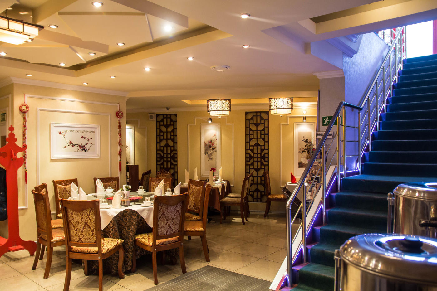 Китайский Ресторан Харбин (Большая Якиманка / Октябрьская) фото 29
