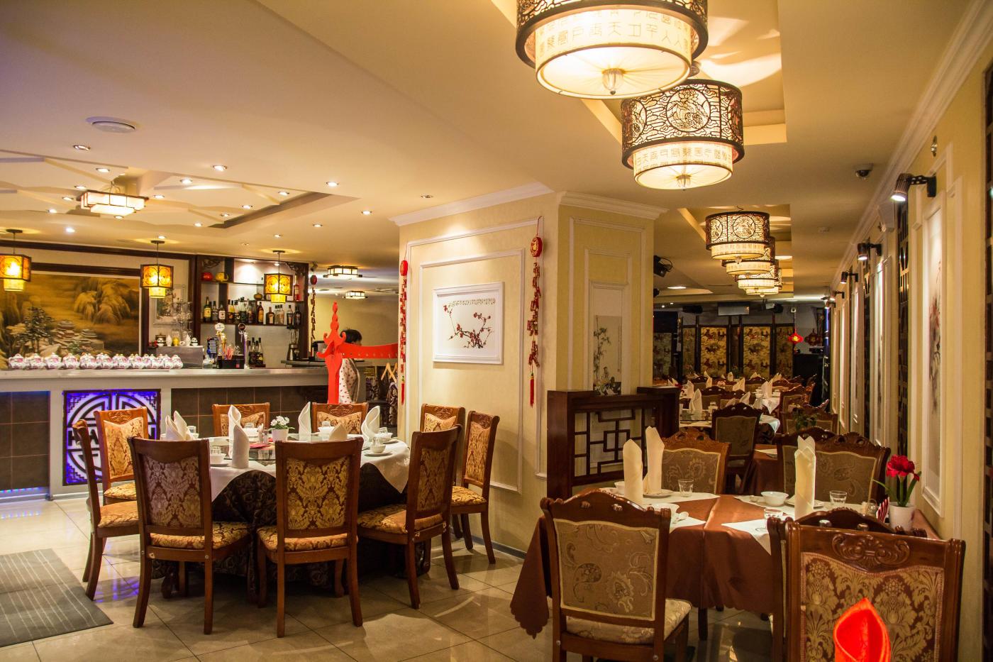 Китайский Ресторан Харбин (Большая Якиманка / Октябрьская) фото 33