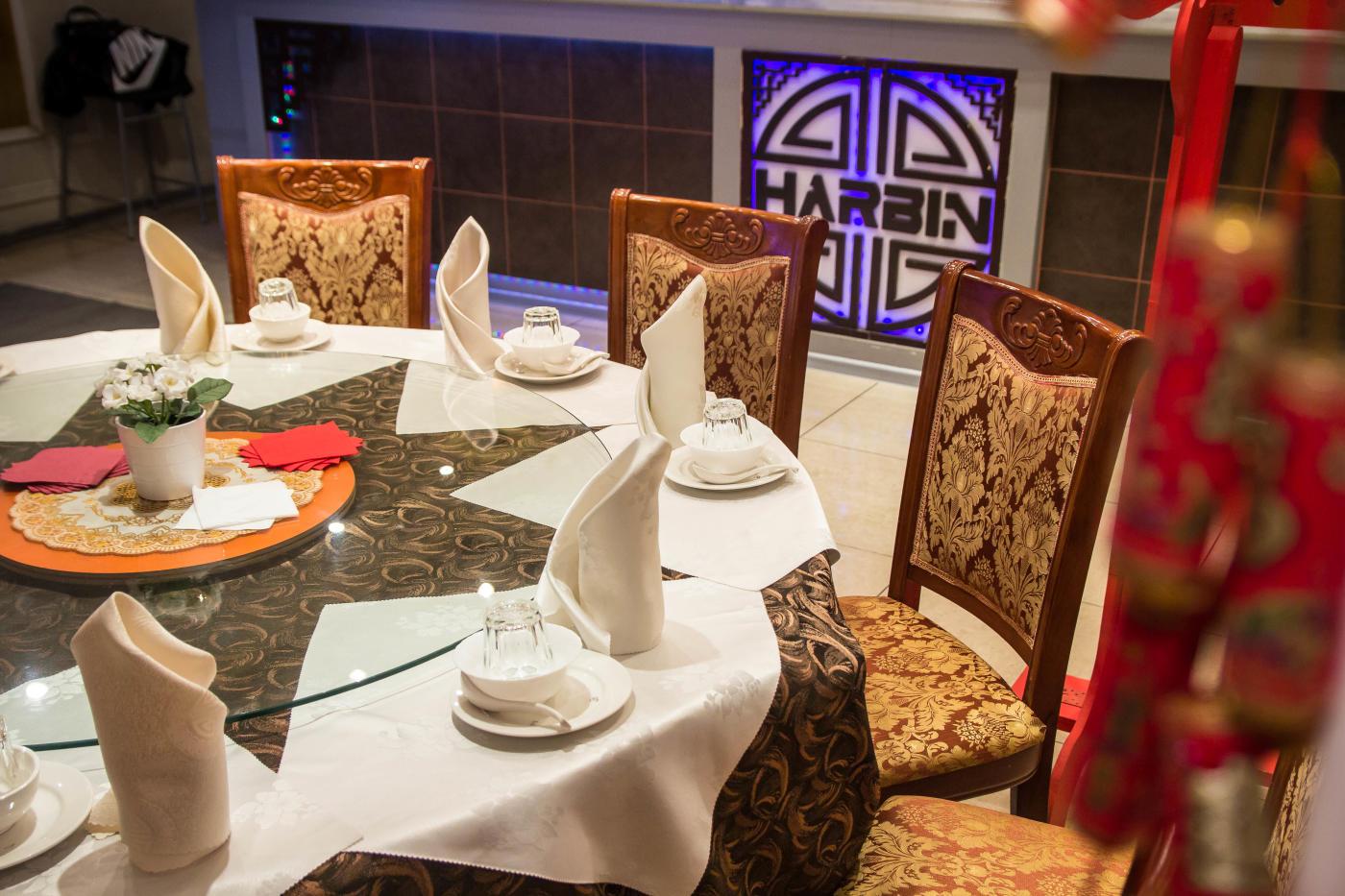 Китайский Ресторан Харбин (Большая Якиманка / Октябрьская) фото 31