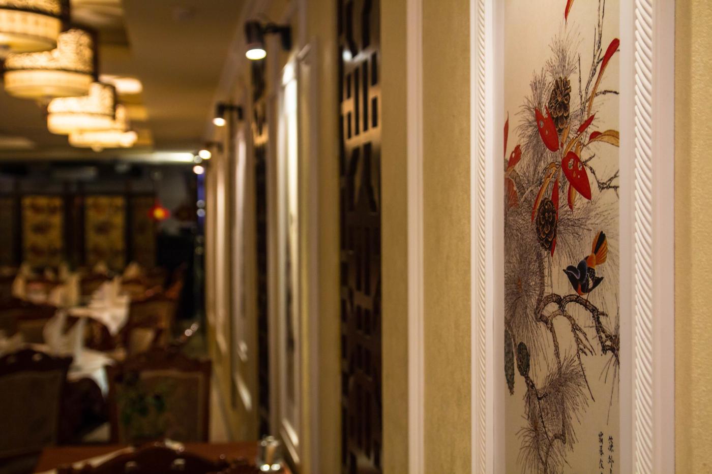 Китайский Ресторан Харбин (Большая Якиманка / Октябрьская) фото 32