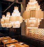 Ресторан Madame Wong (Мадам Вонг) фото 7