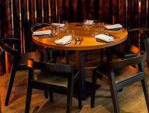 Ресторан Madame Wong (Мадам Вонг) фото 3